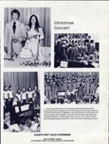 1973 Eisenhower High School Yearbook Page 38 & 39