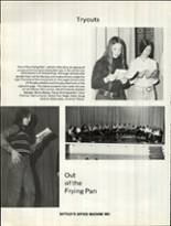 1973 Eisenhower High School Yearbook Page 40 & 41