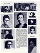 1973 Eisenhower High School Yearbook Page 48 & 49