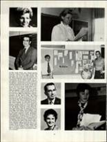 1973 Eisenhower High School Yearbook Page 50 & 51