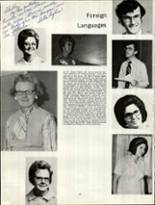 1973 Eisenhower High School Yearbook Page 54 & 55
