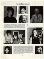 1973 Eisenhower High School Yearbook Page 62 & 63