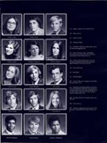 1973 Eisenhower High School Yearbook Page 74 & 75