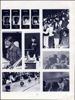 1973 Eisenhower High School Yearbook Page 102 & 103