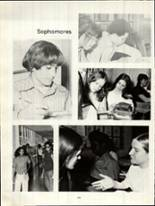 1973 Eisenhower High School Yearbook Page 104 & 105