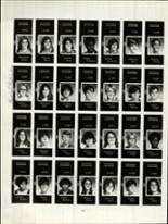 1973 Eisenhower High School Yearbook Page 110 & 111