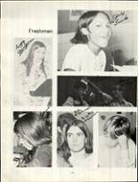 1973 Eisenhower High School Yearbook Page 120 & 121