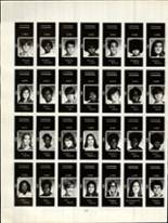 1973 Eisenhower High School Yearbook Page 126 & 127