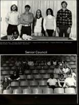 1973 Eisenhower High School Yearbook Page 136 & 137