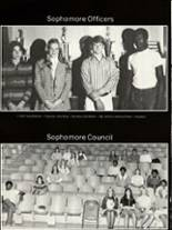 1973 Eisenhower High School Yearbook Page 138 & 139