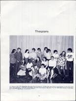 1973 Eisenhower High School Yearbook Page 142 & 143