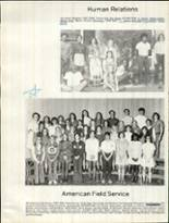 1973 Eisenhower High School Yearbook Page 146 & 147