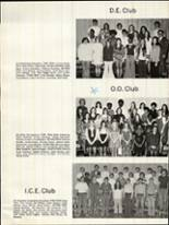 1973 Eisenhower High School Yearbook Page 156 & 157
