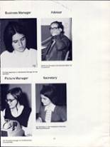1973 Eisenhower High School Yearbook Page 160 & 161