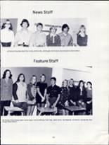 1973 Eisenhower High School Yearbook Page 162 & 163