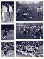 1973 Eisenhower High School Yearbook Page 166 & 167