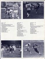 1973 Eisenhower High School Yearbook Page 168 & 169