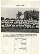 1973 Eisenhower High School Yearbook Page 172 & 173