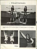 1973 Eisenhower High School Yearbook Page 180 & 181