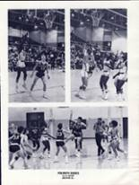 1973 Eisenhower High School Yearbook Page 182 & 183