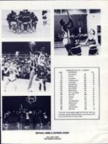 1973 Eisenhower High School Yearbook Page 186 & 187