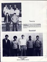 1973 Eisenhower High School Yearbook Page 192 & 193