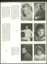 1989 Goldendale High School Yearbook Page 22 & 23