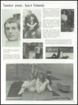1989 Goldendale High School Yearbook Page 26 & 27