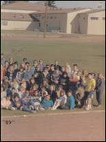 1989 Goldendale High School Yearbook Page 38 & 39