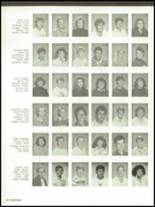 1989 Goldendale High School Yearbook Page 50 & 51