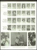 1989 Goldendale High School Yearbook Page 52 & 53