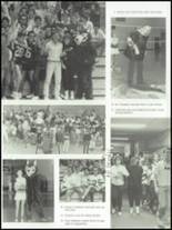 1989 Goldendale High School Yearbook Page 58 & 59
