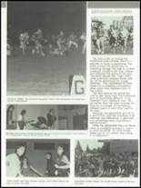1989 Goldendale High School Yearbook Page 60 & 61