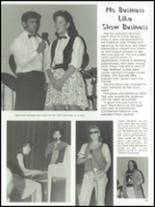 1989 Goldendale High School Yearbook Page 64 & 65