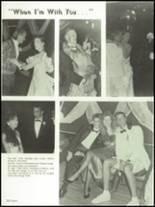 1989 Goldendale High School Yearbook Page 66 & 67