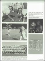 1989 Goldendale High School Yearbook Page 72 & 73