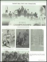 1989 Goldendale High School Yearbook Page 74 & 75