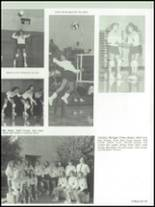 1989 Goldendale High School Yearbook Page 76 & 77