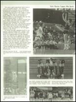 1989 Goldendale High School Yearbook Page 78 & 79