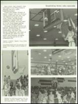 1989 Goldendale High School Yearbook Page 80 & 81