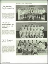 1989 Goldendale High School Yearbook Page 82 & 83