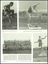 1989 Goldendale High School Yearbook Page 86 & 87