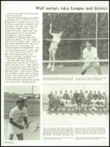 1989 Goldendale High School Yearbook Page 92 & 93