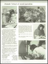 1989 Goldendale High School Yearbook Page 96 & 97
