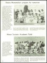 1989 Goldendale High School Yearbook Page 98 & 99
