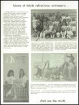 1989 Goldendale High School Yearbook Page 100 & 101