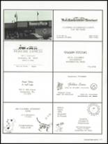 1989 Goldendale High School Yearbook Page 118 & 119