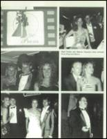 1990 China Spring High School Yearbook Page 22 & 23