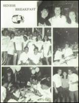 1990 China Spring High School Yearbook Page 26 & 27
