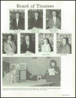 1990 China Spring High School Yearbook Page 98 & 99